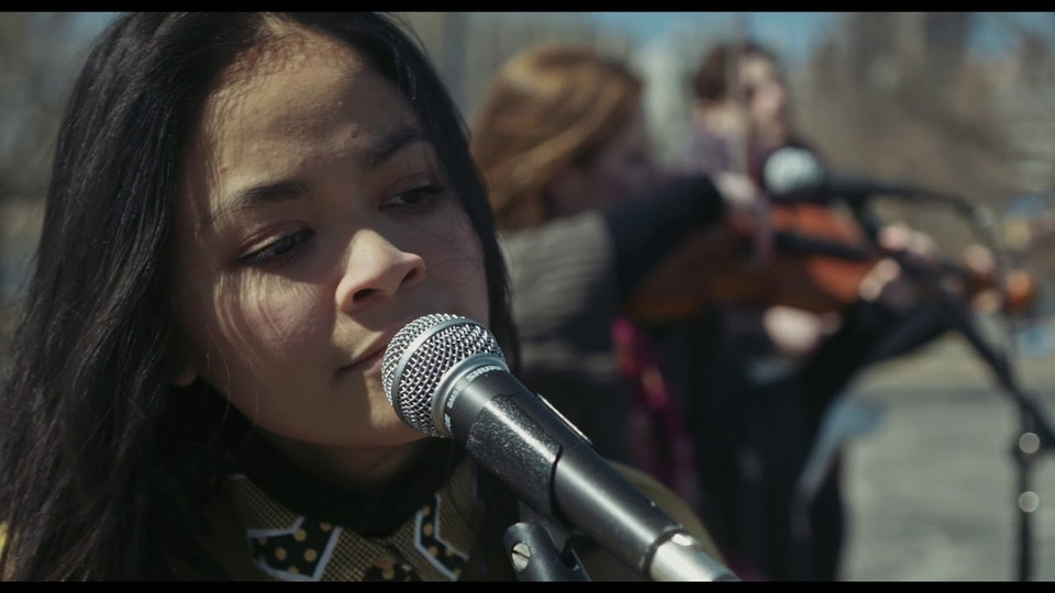 Dear Dreamer by Pam Reyes (Official Music Video)