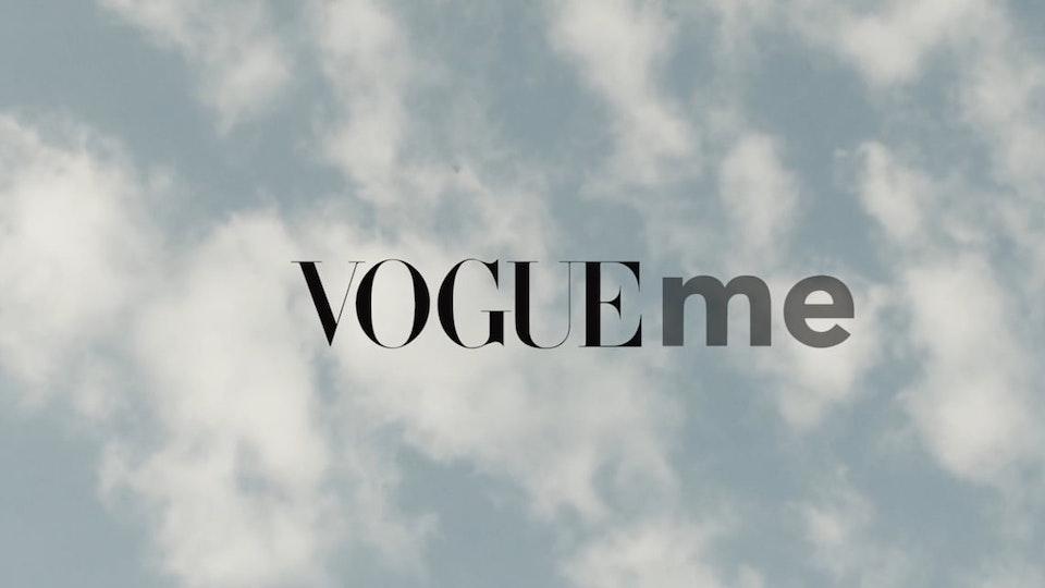 VOGUE ME Editorial Fall 2018