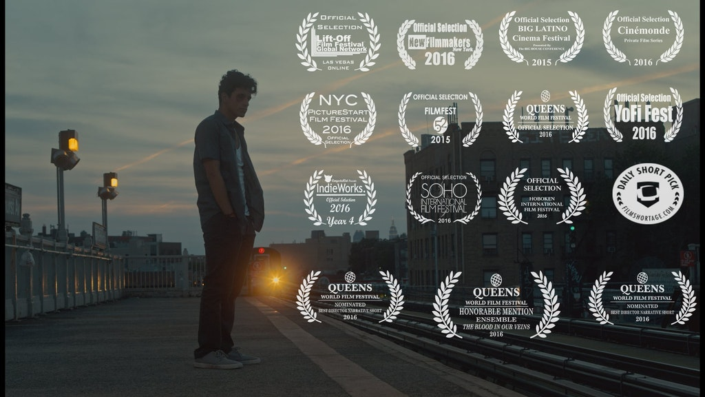 La sangre en nuestras venas (The Blood in Our Veins) - English Subtitles