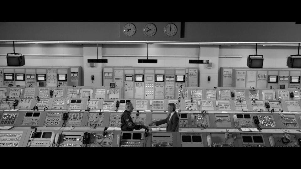 OMEGA. THE LONGEST MINUTE.                          DIRECTOR: RICHARD BULLOCK.