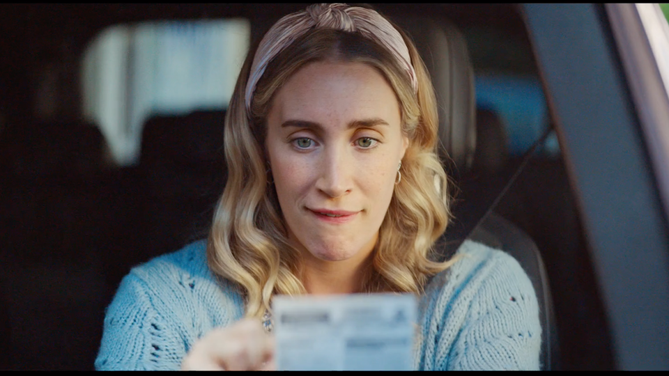 THE NATIONAL LOTTERY. SCRATCH CARDS.        DIRECTOR: DAVID KERR.