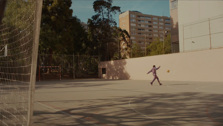 CHRIS O'DRISCOLL - Nike As 04