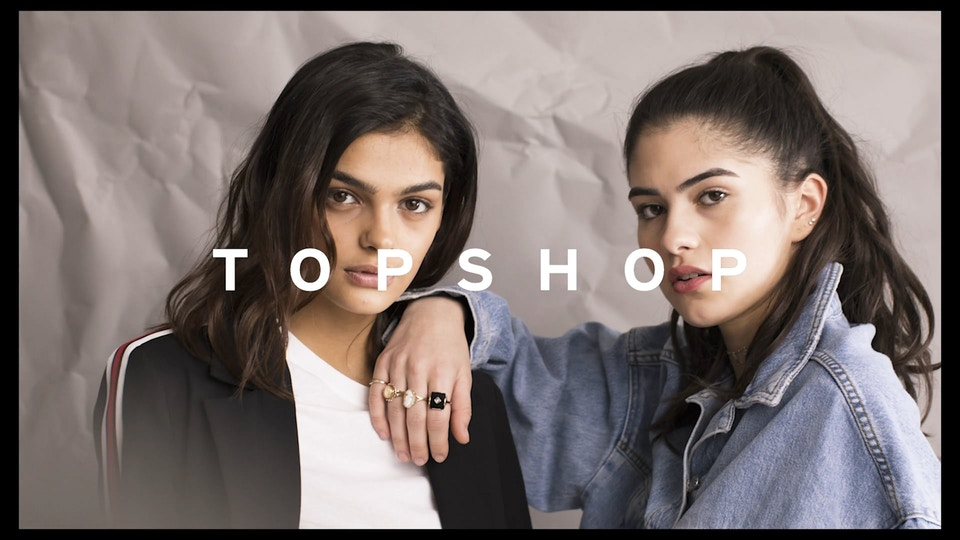 'TopShop_ Personal Shopping' (Director's Cut)
