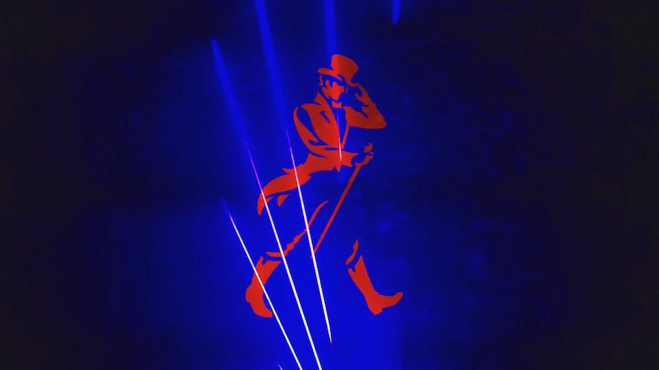 Johnnie Walker - Red Rye