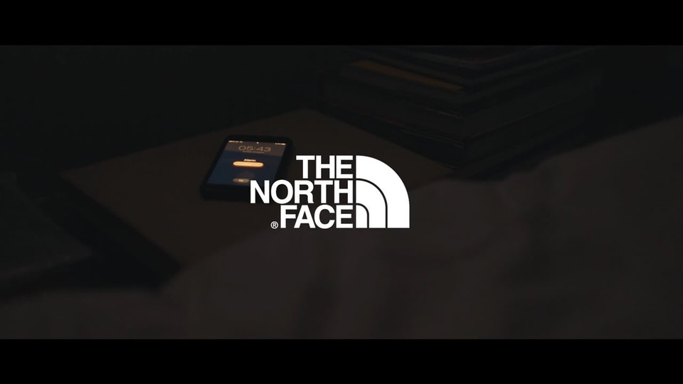 """North Face """"JOURNEY"""""""