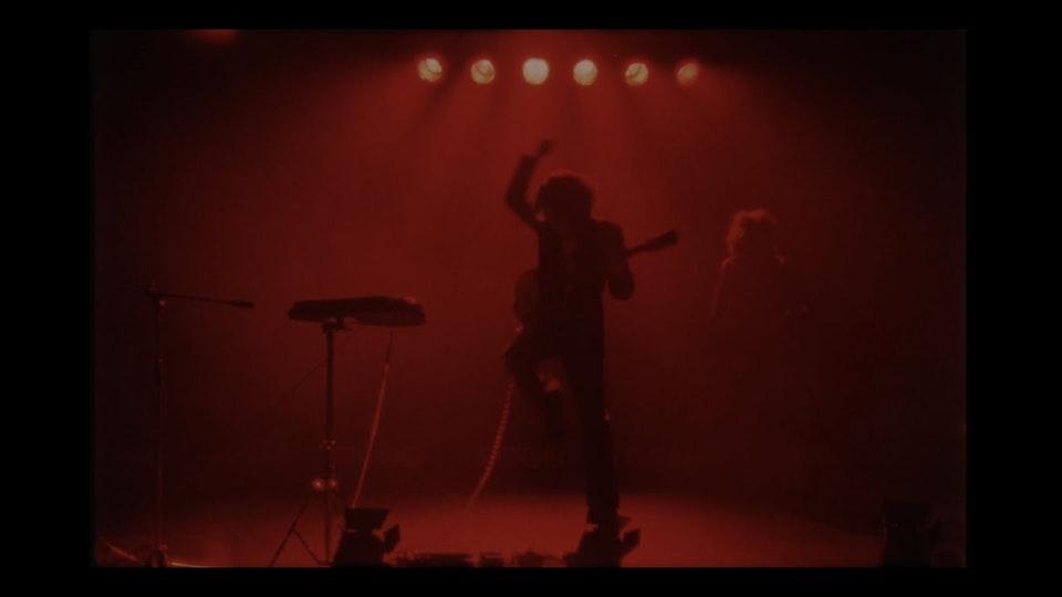 Sons of Raphael | Revolution (Live)