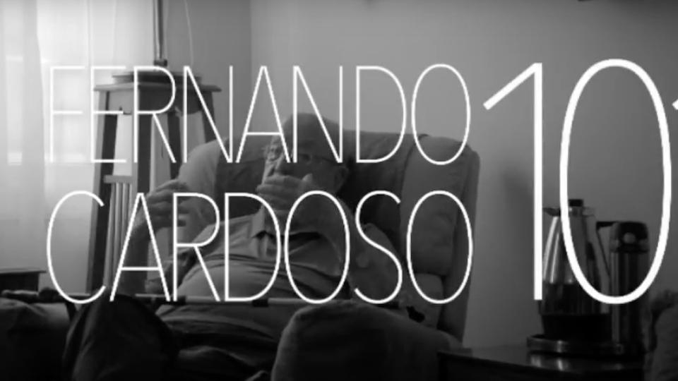 Outros Tempos: Velhos Fernando Penteado Cardoso