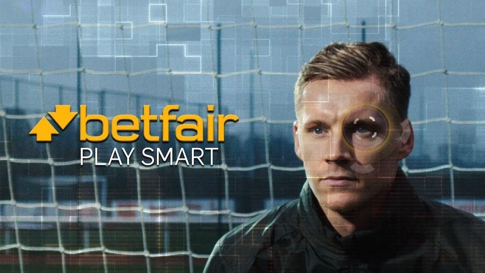 Betfair Play Smart | Arsenal FC