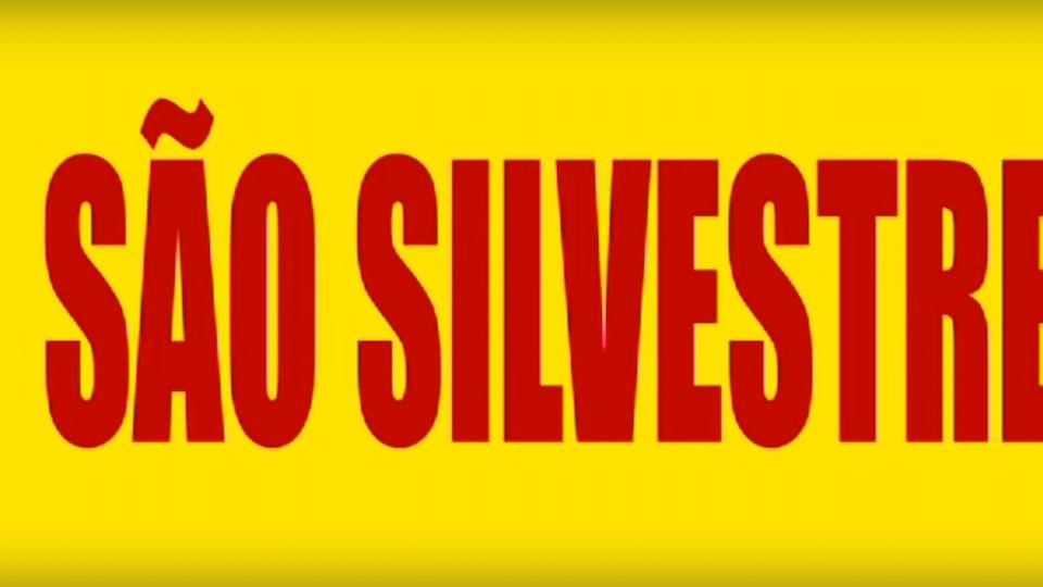 São Silvestre - Trailer Oficial