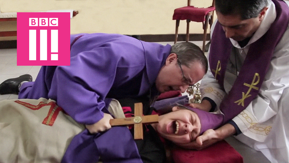 EXORCISM: BATTLE FOR YOUNG MINDS