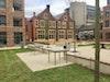 Community Garden Map for Toynbee Hall