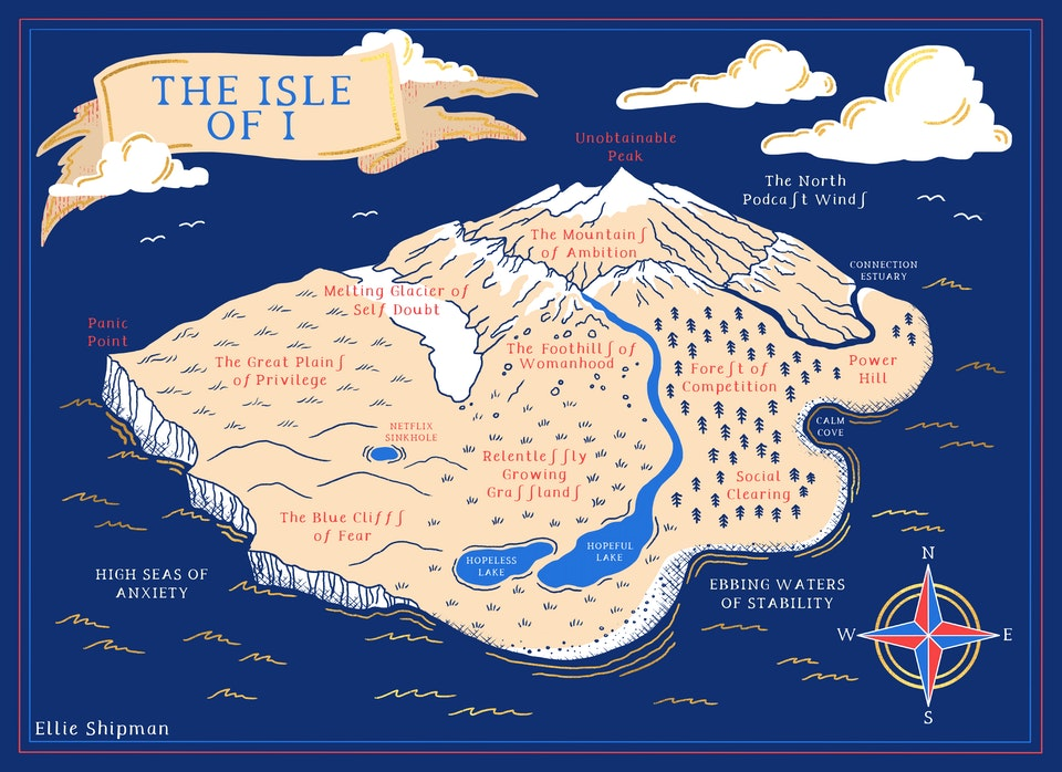 The Isle of I