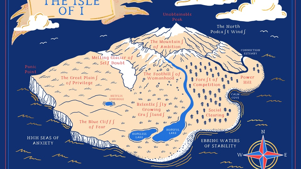 The Isle of I