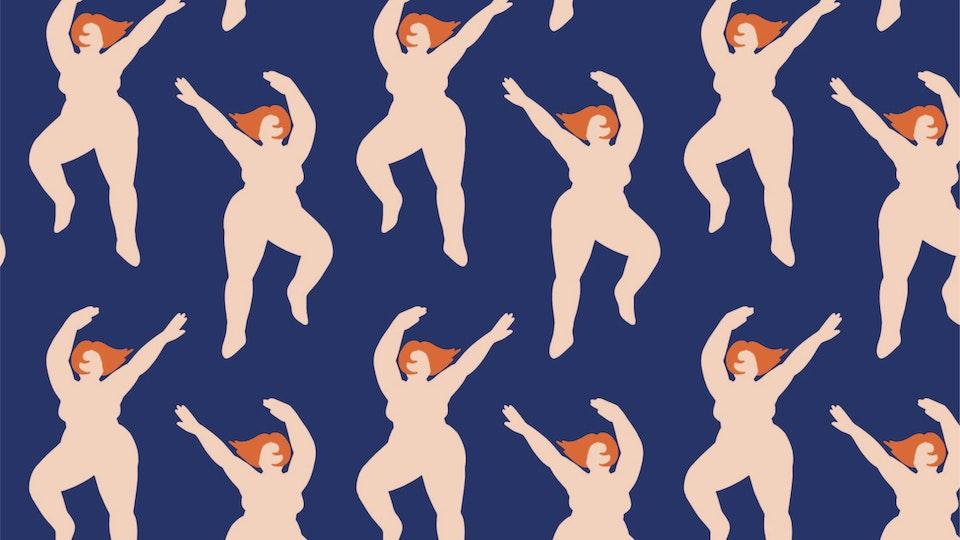 Dancing Women Collection