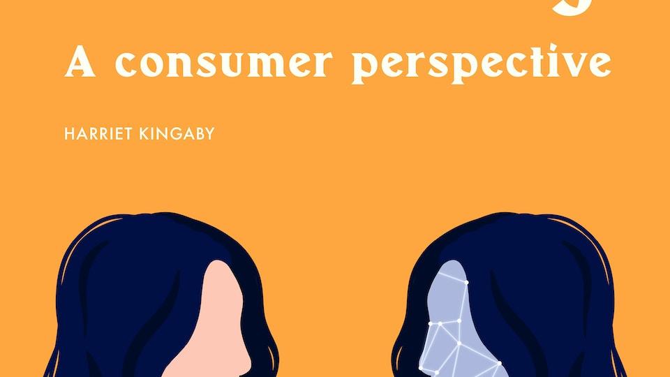 AI & Advertising - Editorial Illustrations