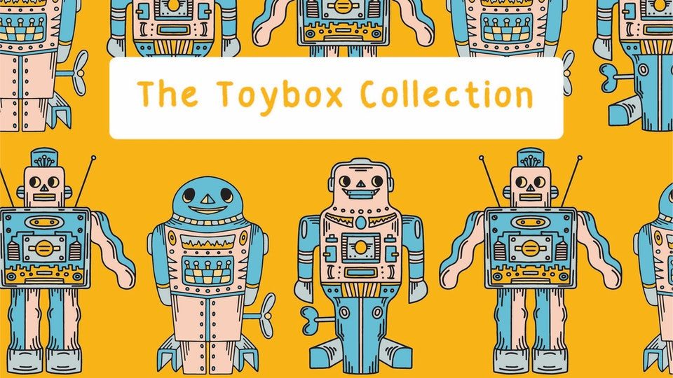 The Toybox Collection