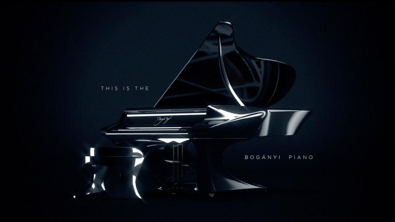 Bogányi | Grand Piano