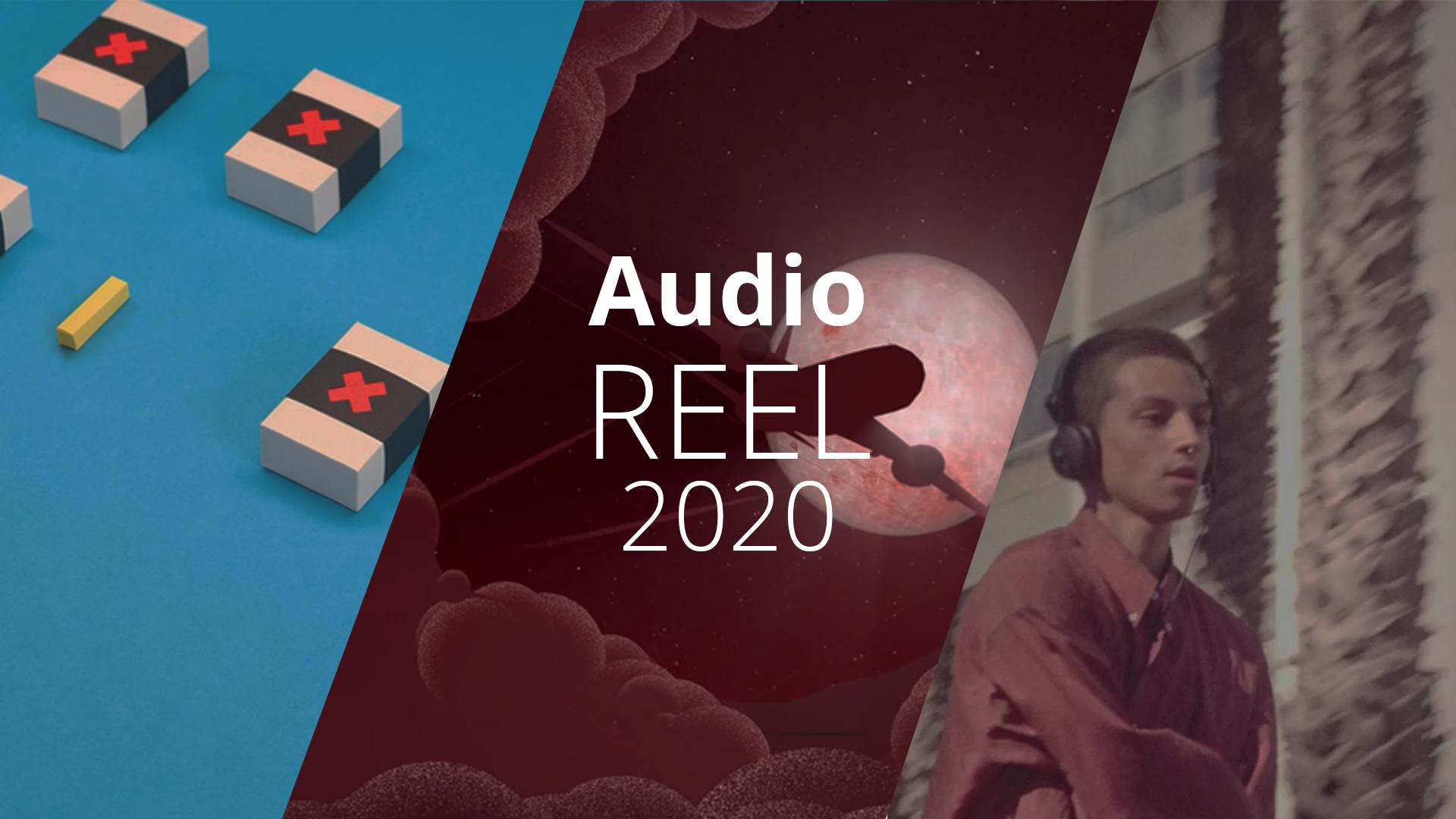 Ergonoise Reel 2020