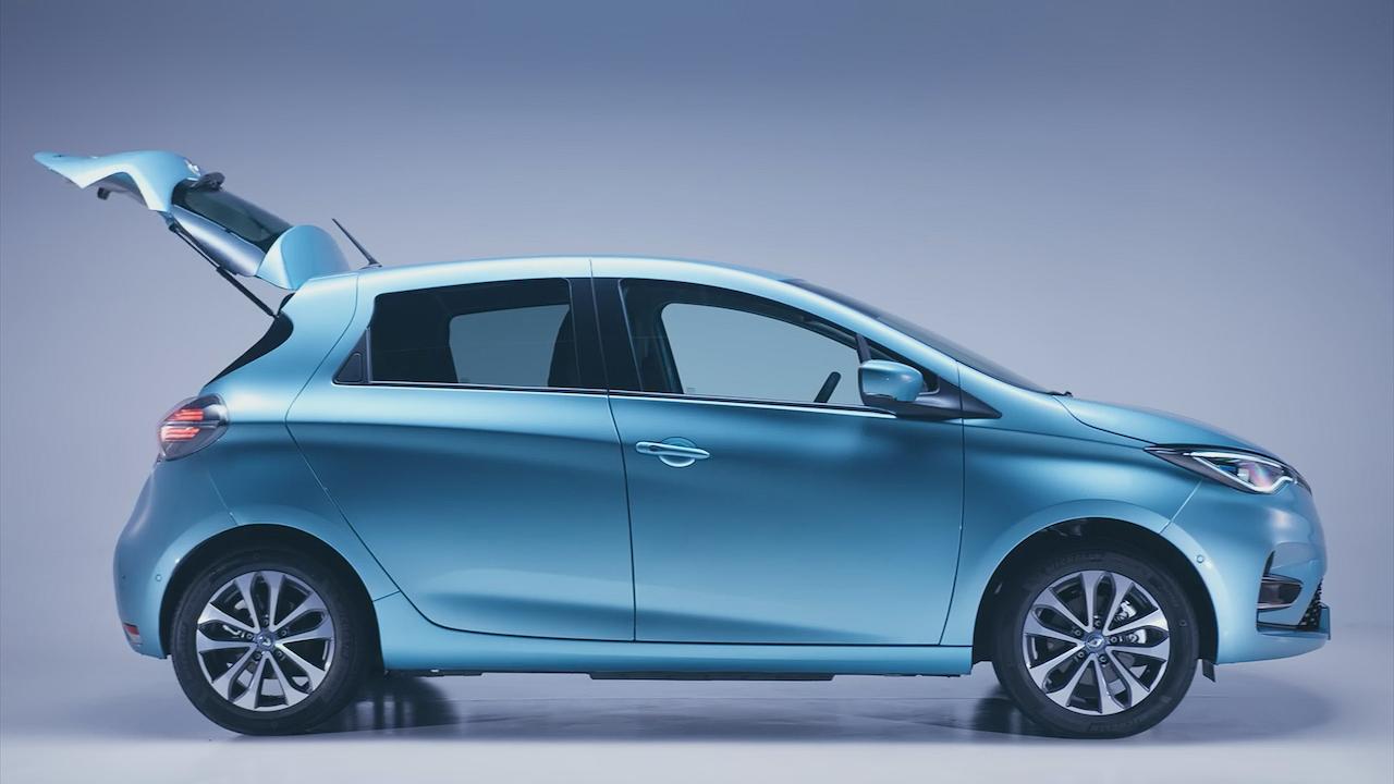 Renault | ZE
