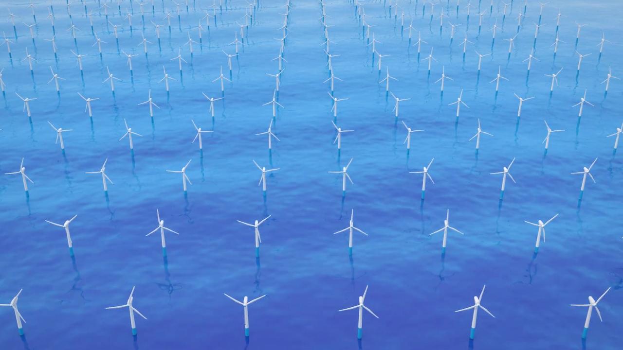 ABB | Wind Economy
