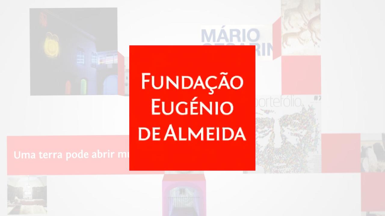 Fundação Eugénio de Almeida | New identity