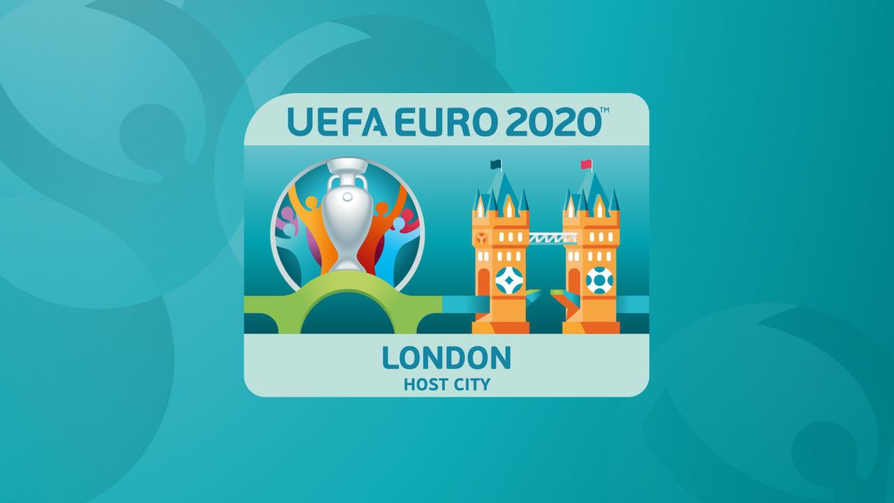 EURO 2020 | Host City London
