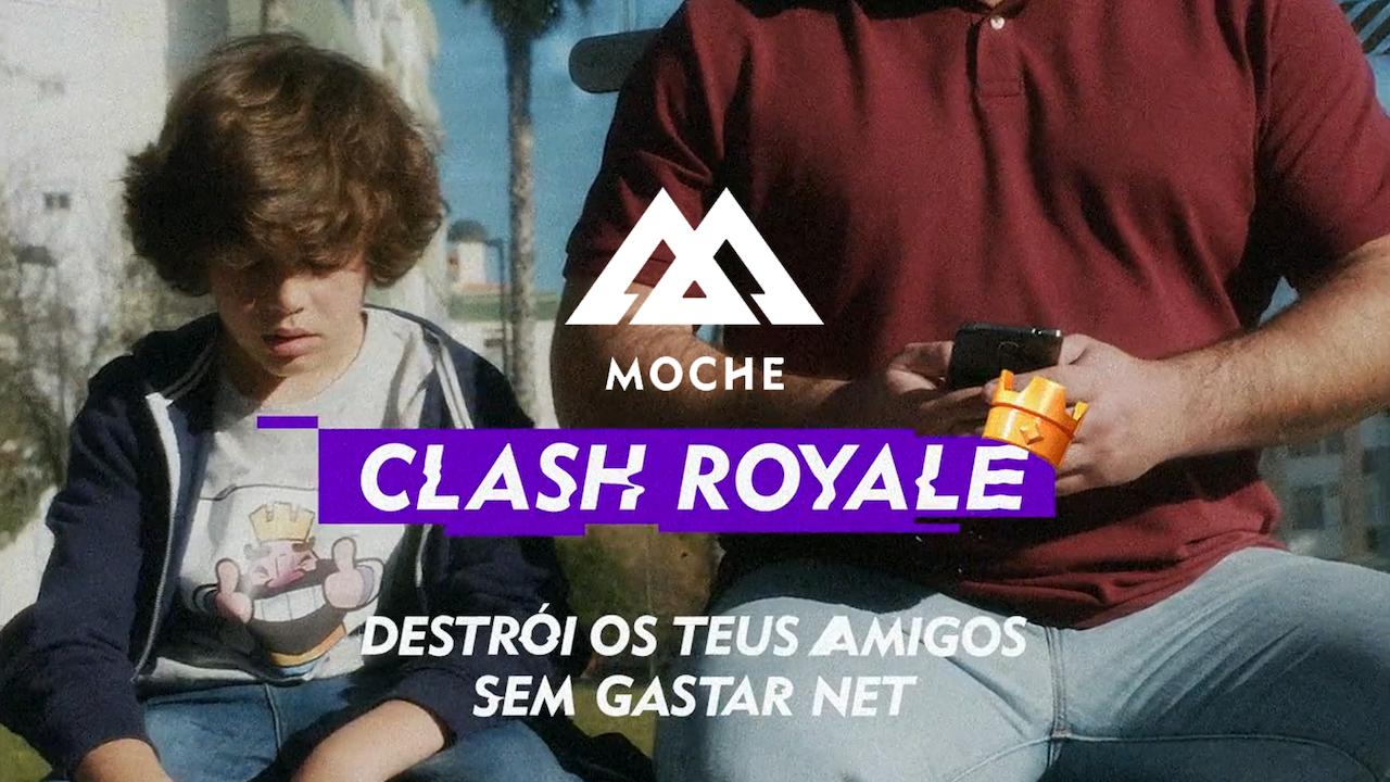 MOCHE | Clash Royale