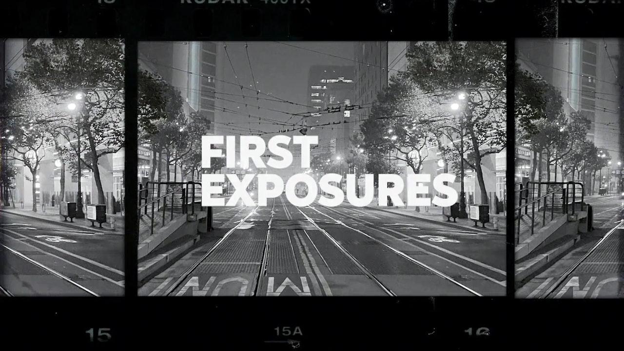 First Exposures Mentees: From the Inside Out