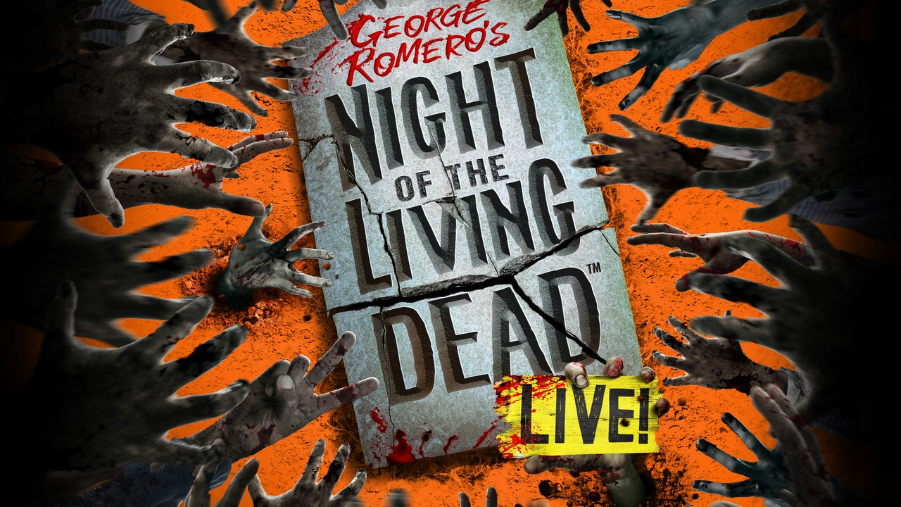 Night of the Living Dead - Live!