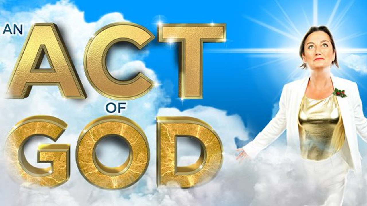 An Act Of God
