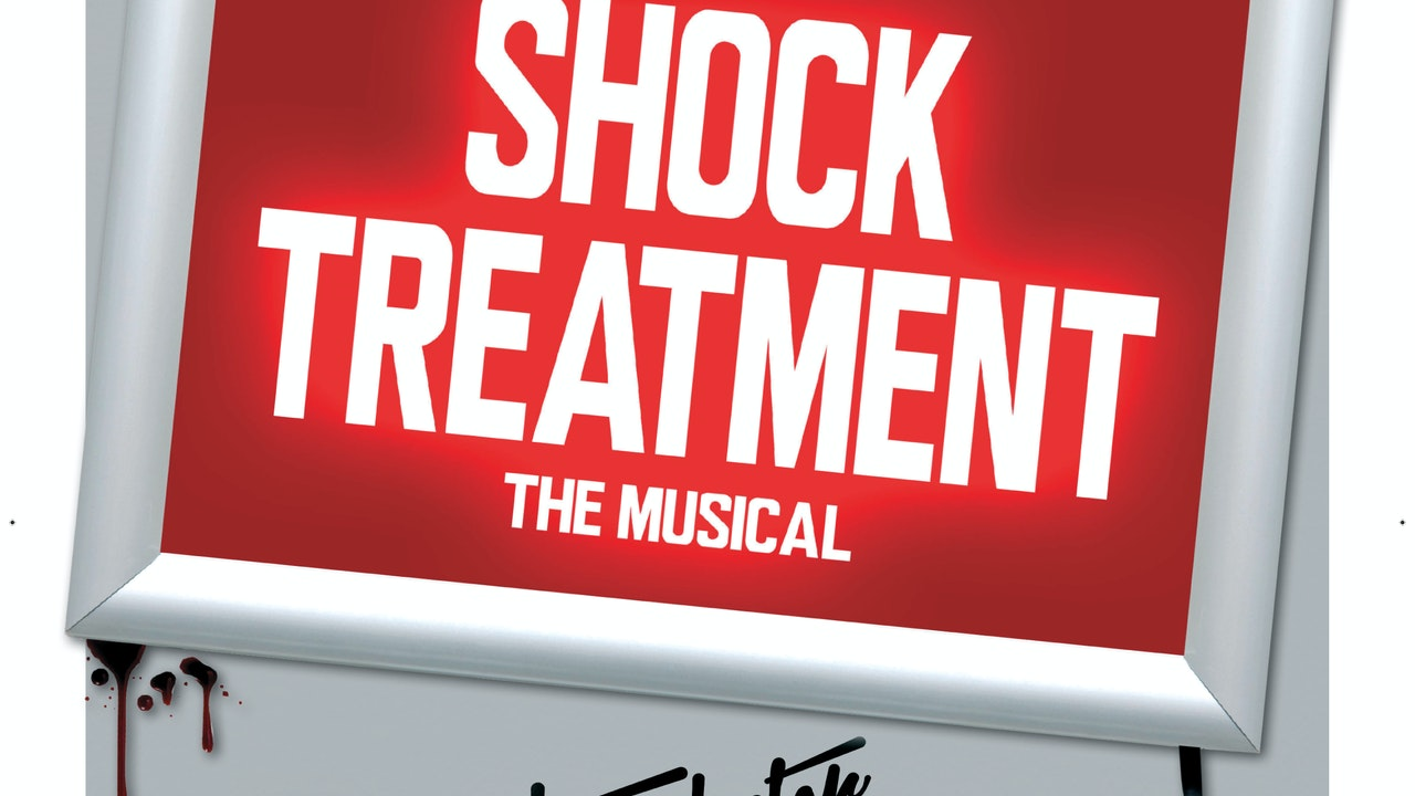 Shock Treatment A0 Poster v2 copy