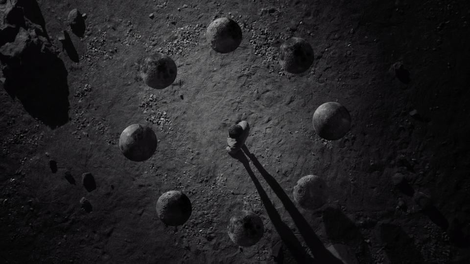 U turn PH - Hermès - Arceau L'heure de la lune