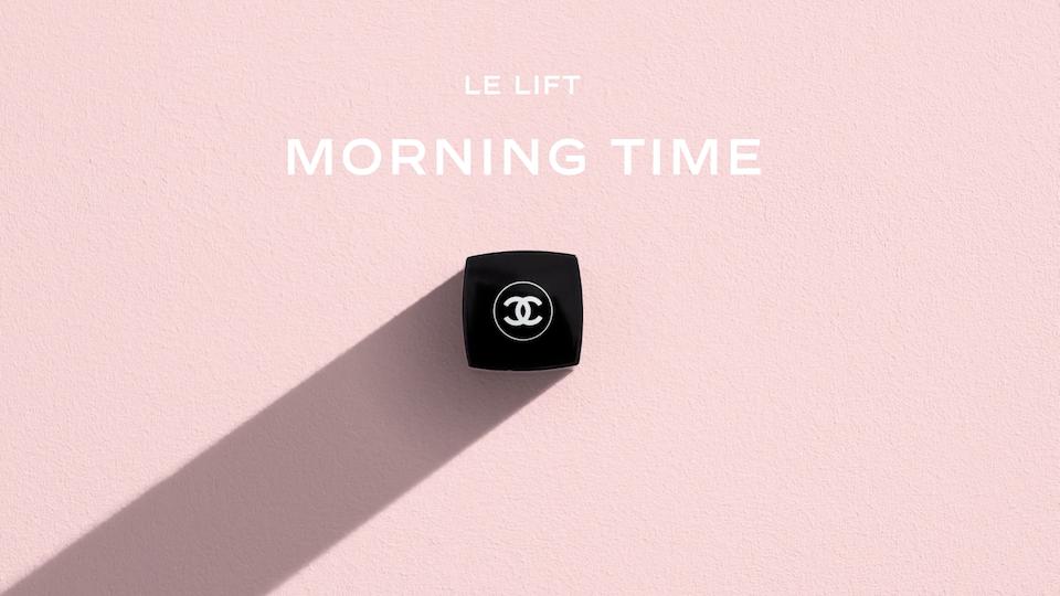 U turn PH - Chanel Le Lift - Morning Time