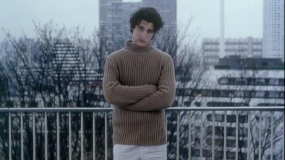 U turn PH - Dans Paris - Trailer