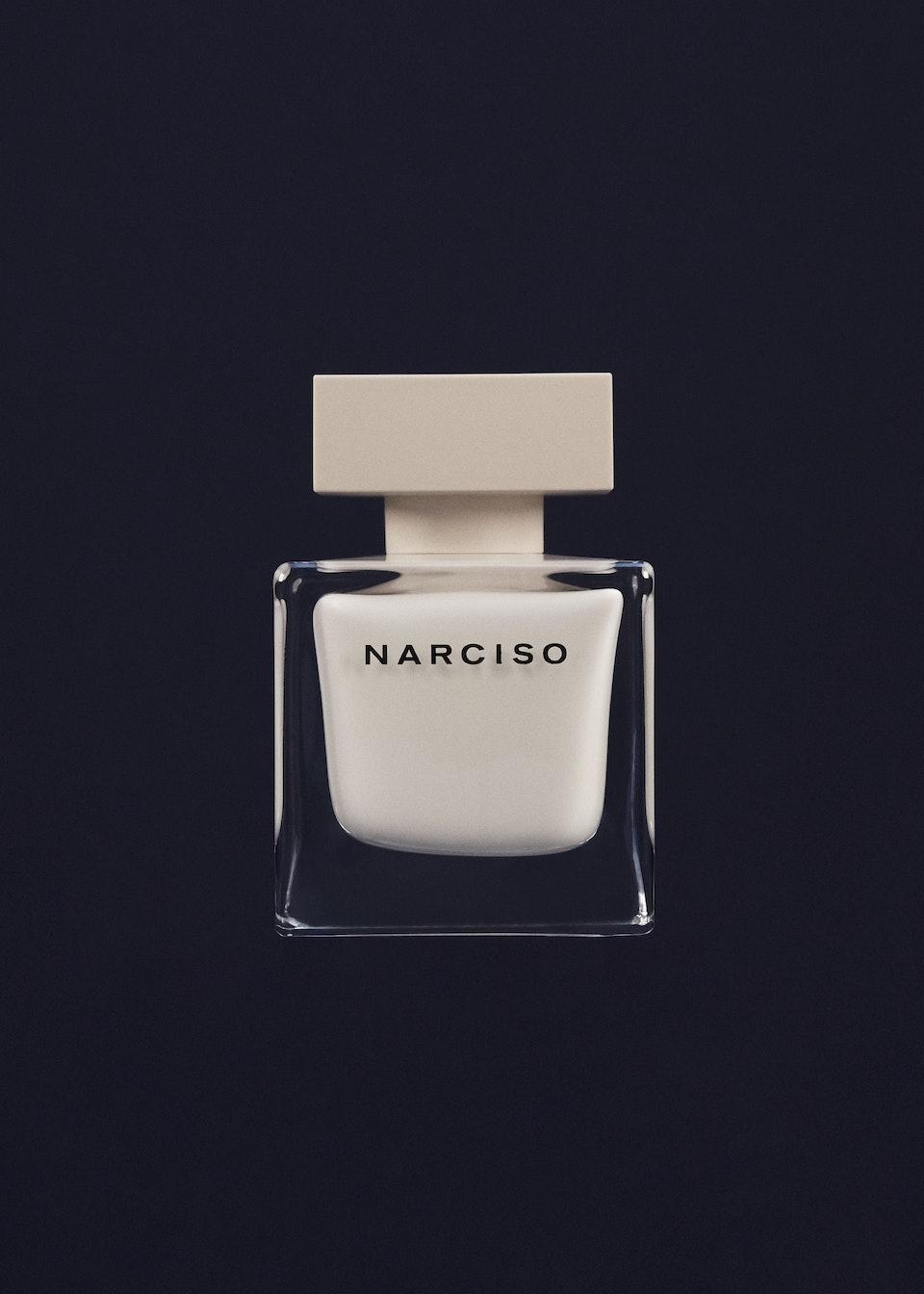 Narciso Rodriguez Perfume - Stills BLOOM_NARCISO_PARFUM_1
