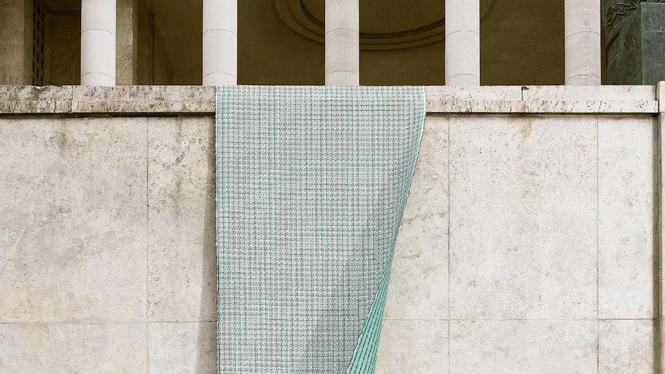 Hermès - La Maison - HERMES VISUEL 8C-9733
