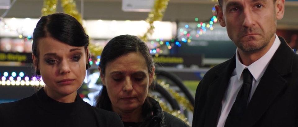"""MIKE BOTHE - CONRAD ELEKTRONIK """"Der ehrlichste Weihnachtsspot der Welt"""""""