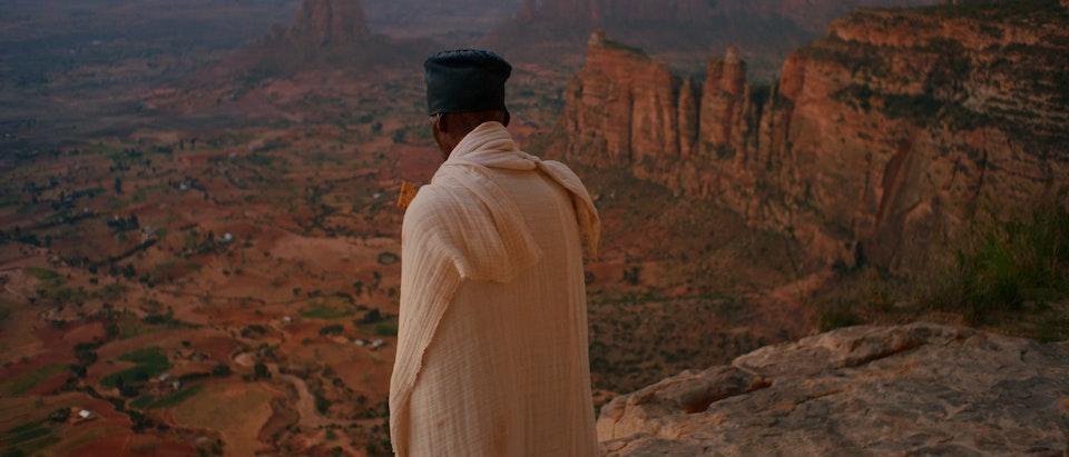 """MIKE BOTHE - LUFTHANSA """"#LifeChangingPlaces - ETHIOPIA - Maria Nolte"""""""