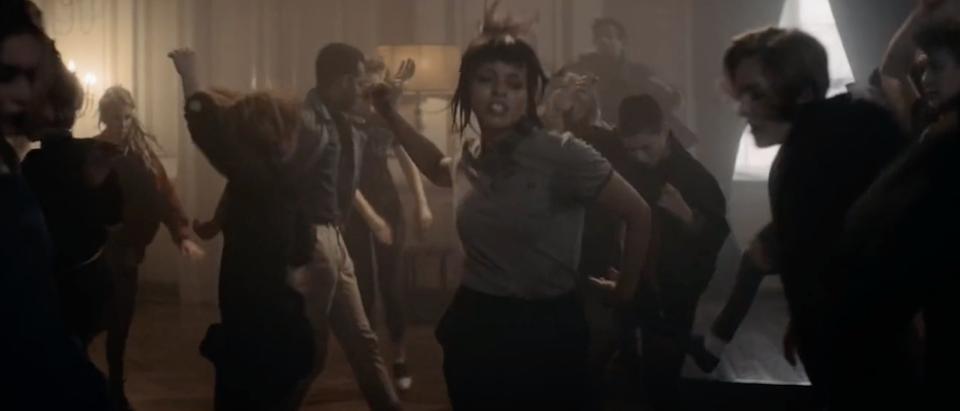 """MIKE BOTHE - CASPER feat. DRANGSAL """"Keine Angst"""""""