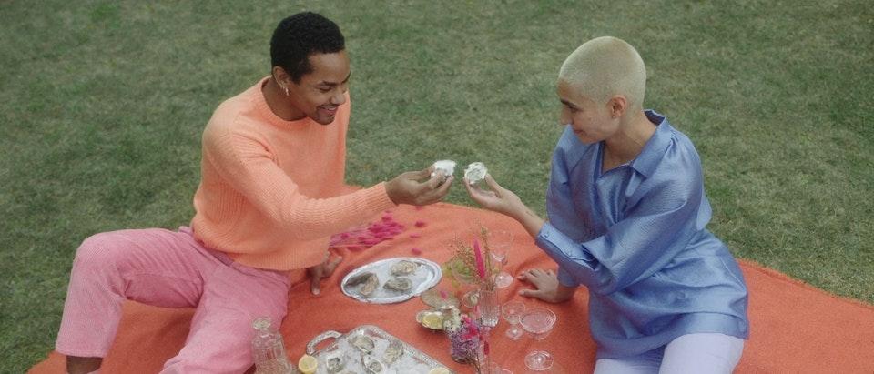 """MIKE BOTHE - AMORELIE """"#24thingstotrybeforeyoudie (Taste!)"""""""