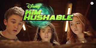 Kim Hushable