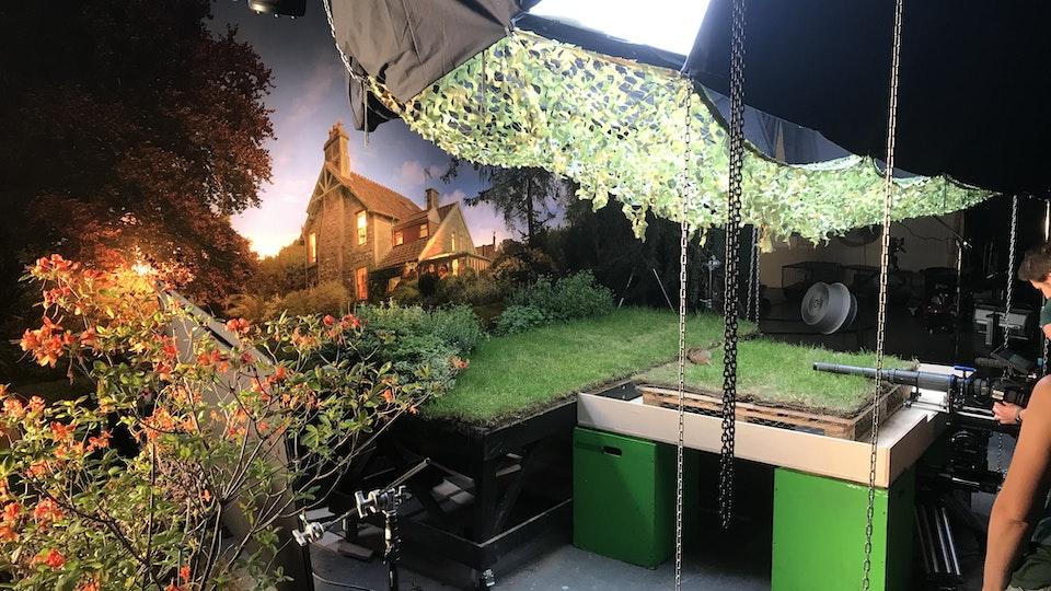 translites - appleTV tiny world: the garden
