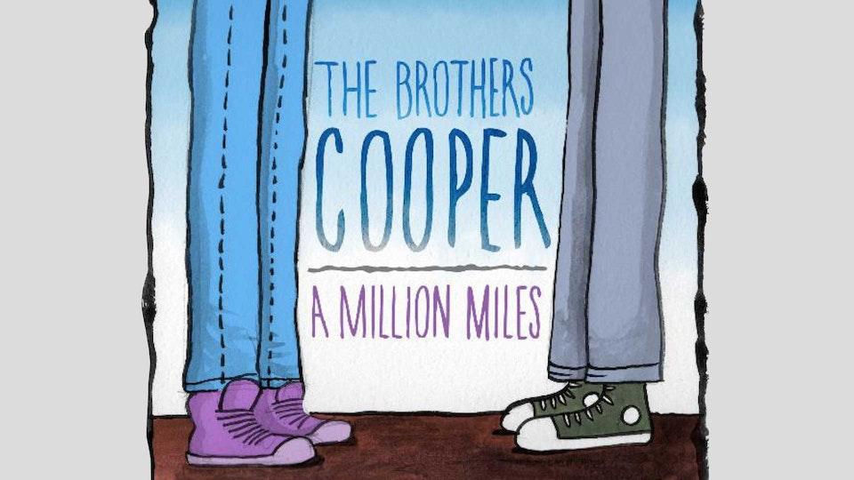 JAMES DOUGLAS COOPER - Cooper – Singles