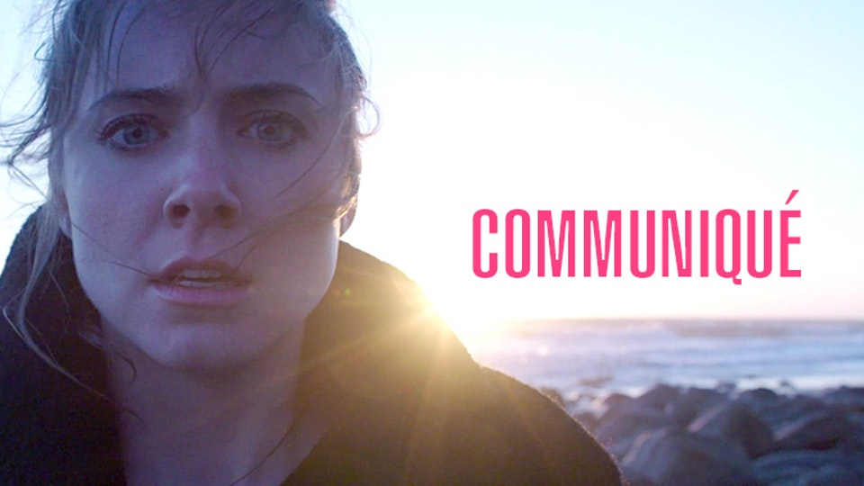JAMES COOPER - Communiqué – Feature Film in Development
