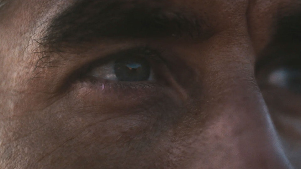JAMES DOUGLAS COOPER - If – Short Film