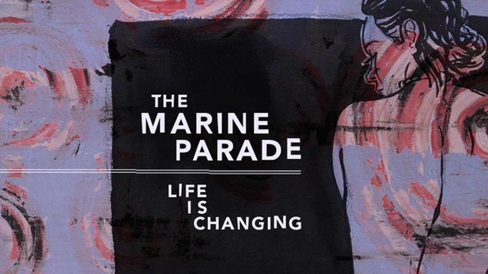 JAMES DOUGLAS COOPER - The Marine Parade –EP