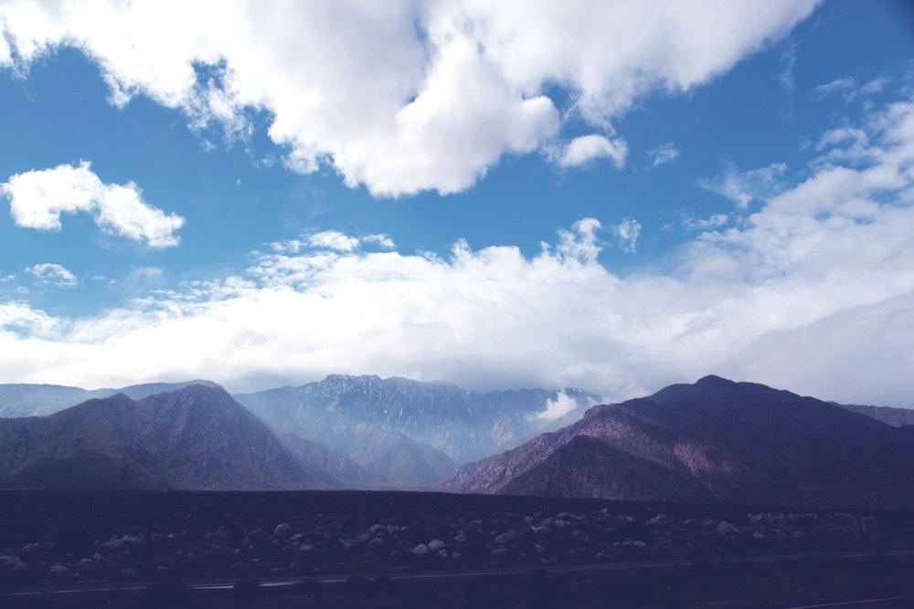 JAMES DOUGLAS COOPER - Mountains-001