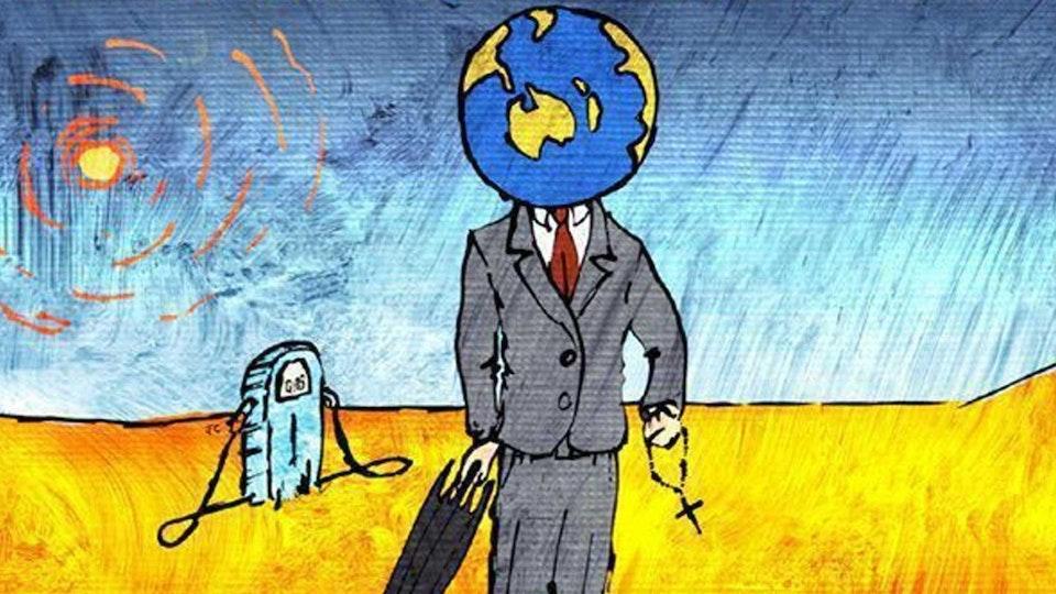 JAMES DOUGLAS COOPER - Everyman Wants the World – EP