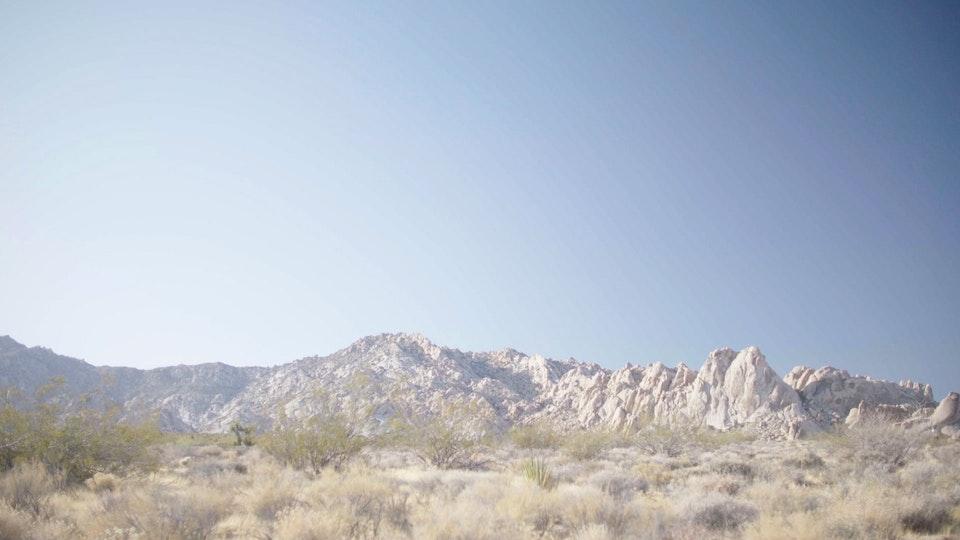 JAMES DOUGLAS COOPER - Toward The South Plains –Teaser One