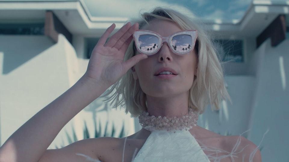 JAMES DOUGLAS COOPER - Crystalline Dream – Short Film